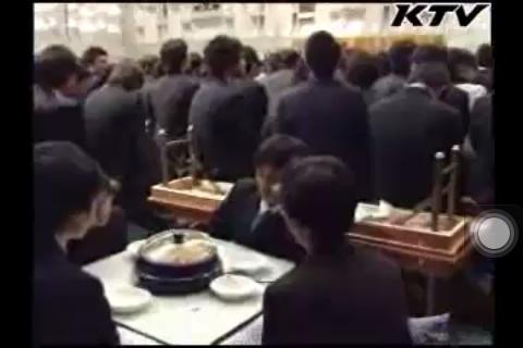 京大卒業式
